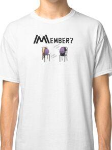 Member Westworld Classic T-Shirt