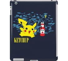Nevermind Pikachu iPad Case/Skin