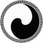 I Ching 004 - Work in Progress  by Rupert Russell