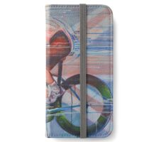 Going for Glory iPhone Wallet/Case/Skin