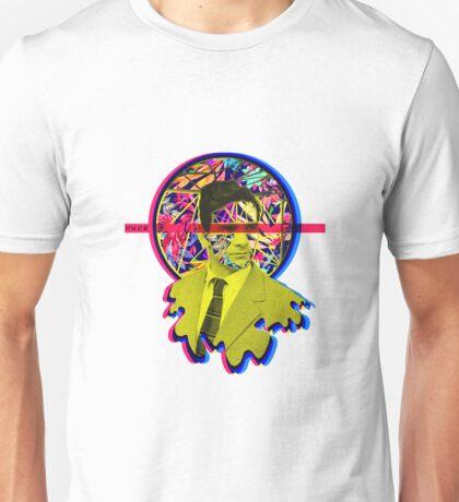PPP Unisex T-Shirt