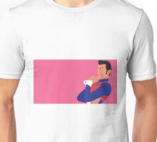 Robbie rotten from Lazy Town! Unisex T-Shirt