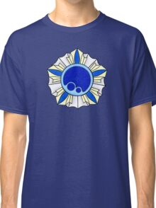 Vaporeon Badge Classic T-Shirt