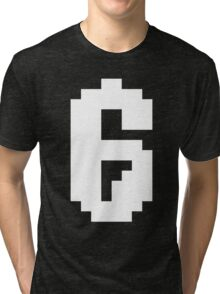 Create Your Own Design Tri-blend T-Shirt