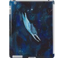 Dive in iPad Case/Skin