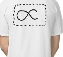 Dashed Proportions Classic T-Shirt