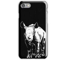 Baby Black Rhino iPhone Case/Skin