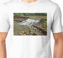 The River Unisex T-Shirt