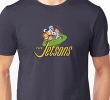 The Jetsons Unisex T-Shirt