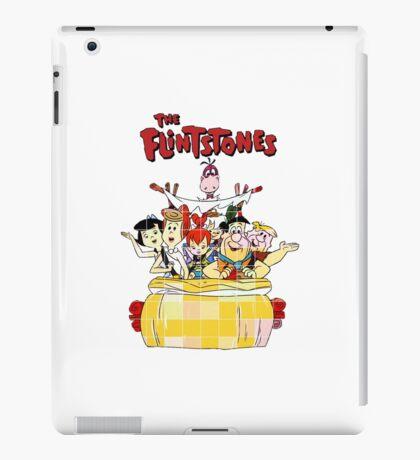 The Flintstones  iPad Case/Skin