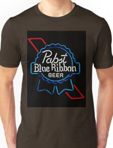 Pabst Blue Ribbon - Beer Unisex T-Shirt