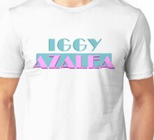 Iggy Azalea - The New Classic Unisex T-Shirt