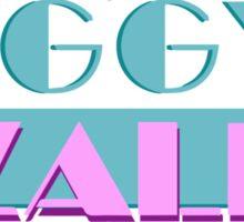 Iggy Azalea - The New Classic Sticker