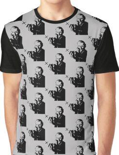 van h Graphic T-Shirt