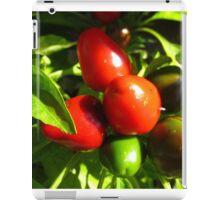 Some like it hot!!! iPad Case/Skin