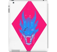 Now You've Done It iPad Case/Skin