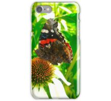 Summer tranquility iPhone Case/Skin