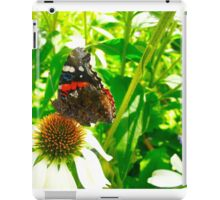 Summer tranquility iPad Case/Skin