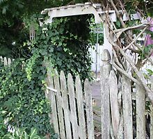 gated by ryannenoelle