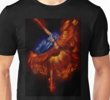 The Firebird Unisex T-Shirt