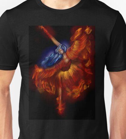The Firebird Unisex T-Shirt