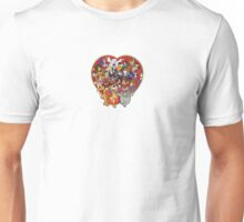 Hanna-Barbera Collection Unisex T-Shirt