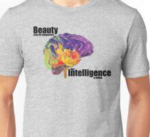 Intelligence is Lethal Unisex T-Shirt