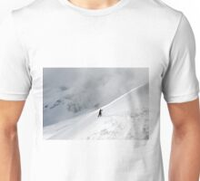 Backcountry slope Unisex T-Shirt