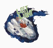Lost Light  by atomicry