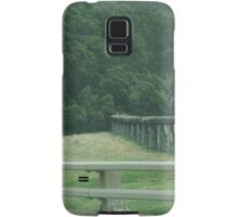 Different Rails Samsung Galaxy Case/Skin