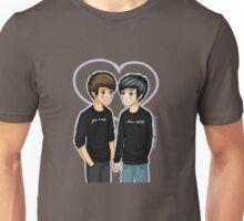 Phan ~ Matching Sweaters Unisex T-Shirt
