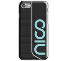 Nico Rosberg 2016 world champion f1 iPhone Case/Skin
