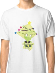 Space Gem Holiday Classic T-Shirt