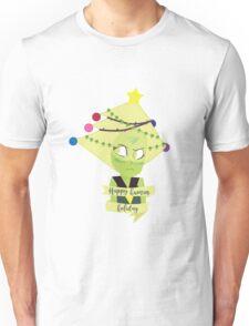 Space Gem Holiday Unisex T-Shirt