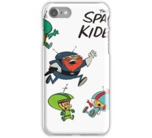 The Space Kidettes iPhone Case/Skin