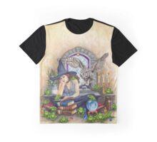 Magick Happens Graphic T-Shirt