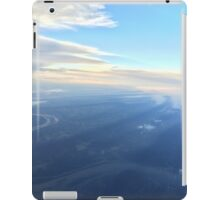 The World From Above iPad Case/Skin