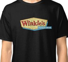 Winkie's Sunset Blvd Classic T-Shirt