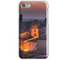LANCIANO iPhone Case/Skin