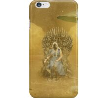 Children of the Gods iPhone Case/Skin