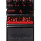 Death Metal!! by PerkyBeans