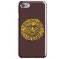 summerisle iPhone Case/Skin