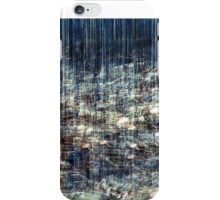 St Kilda Marina, August 2014 iPhone Case/Skin