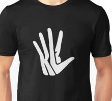 Kawhi Leonard The Claw Unisex T-Shirt