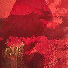 Red hill by Catrin Stahl-Szarka