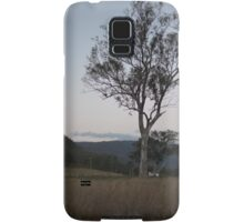 The One To Stand Alone Samsung Galaxy Case/Skin