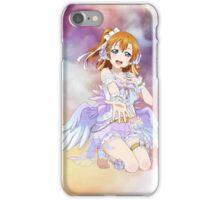 Love Live - White day Honoka phone cover iPhone Case/Skin