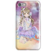 Love Live - White day Kotori phone cover iPhone Case/Skin