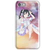 Love Live - White day Nico phone cover iPhone Case/Skin