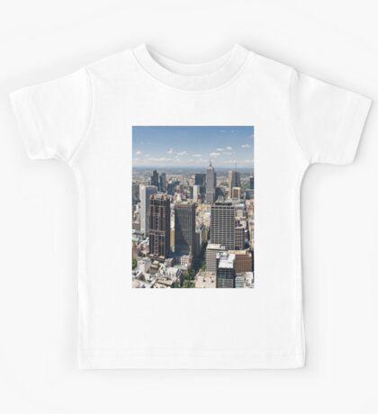 Melbourne Kids Tee